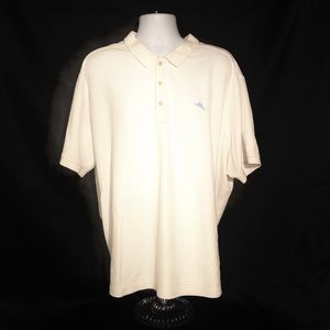 Tommy Bahama Island Zone polo